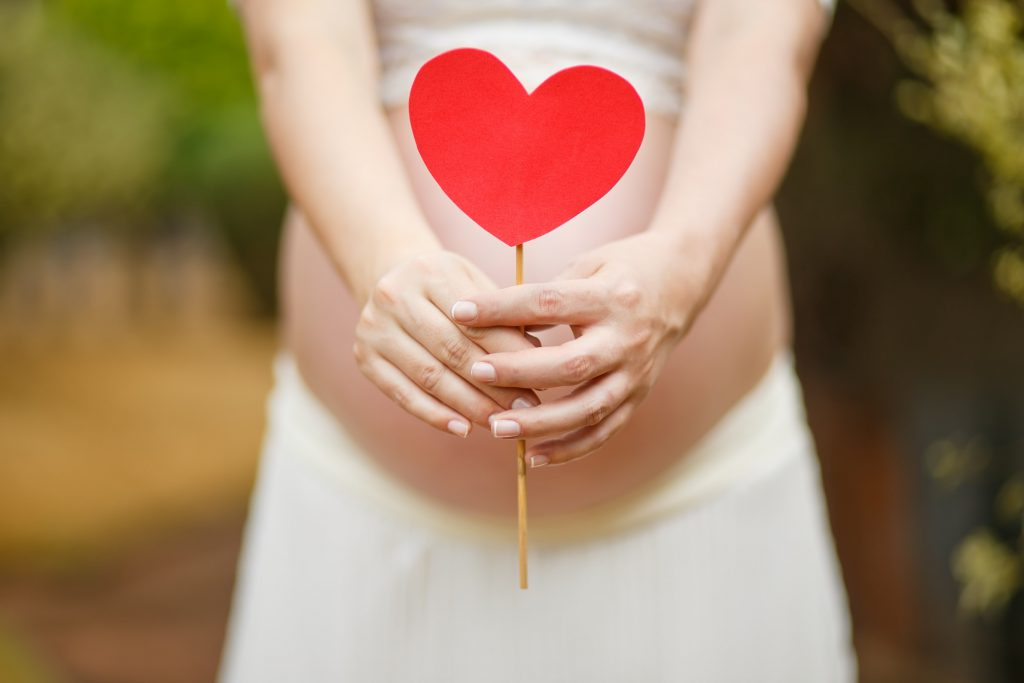 zwangerschapsprogramma