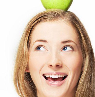 gezonde voeding dietist