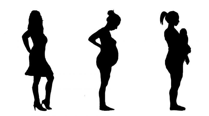 zwangerschaps kilo's