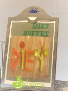 Dieet Buffet