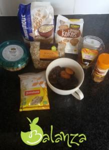 granola producten 1
