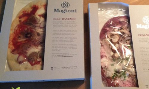 magioni pizza's