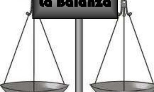 balanza bestaat 5 jaar