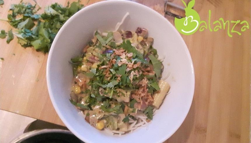 recept groente curry