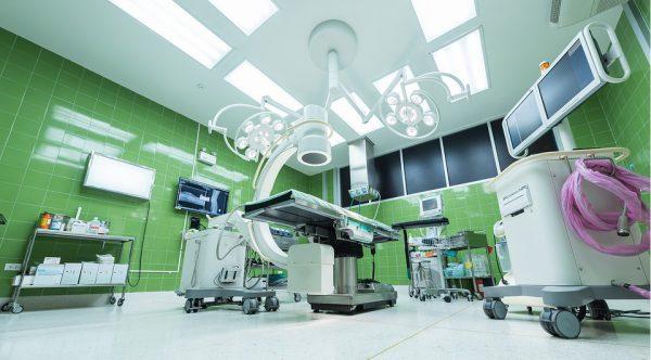 maagverkleining operatie