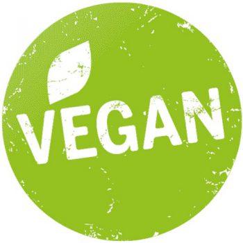 Veganistische toetjes