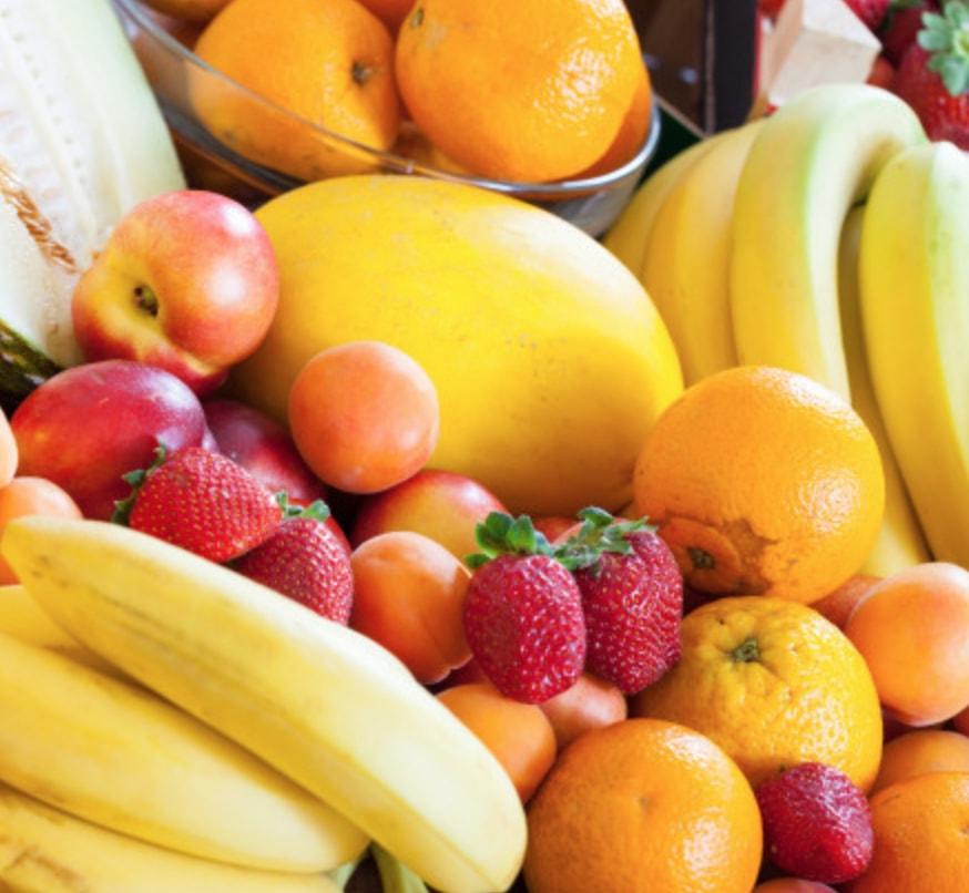 Zijn suikers uit fruit gezonder dan toegevoegde suikers