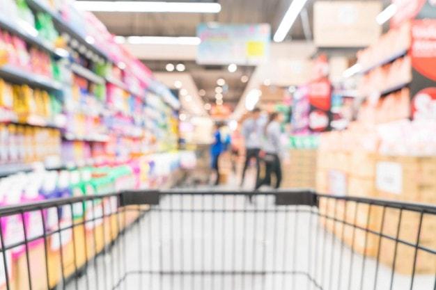 supermarkt verleidingen