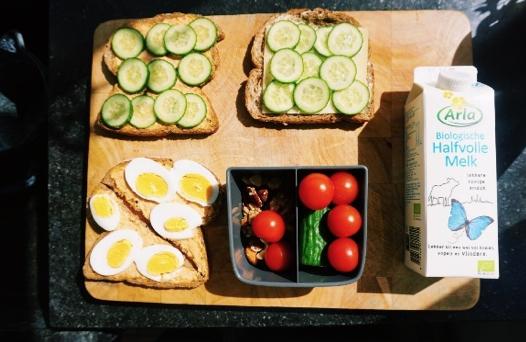 5x gezonde voeding om mee te nemen