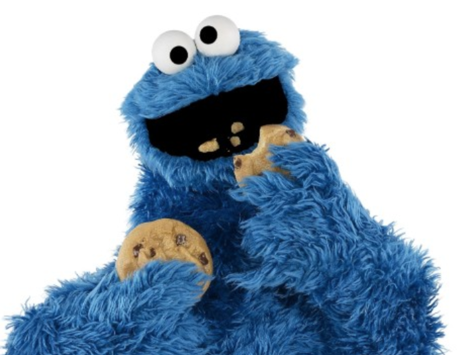 eat that damn cookie