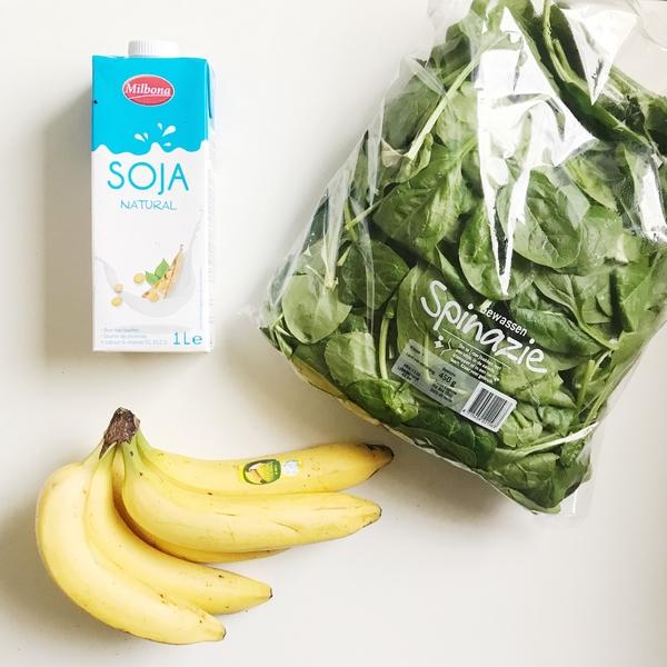 groente smoothie