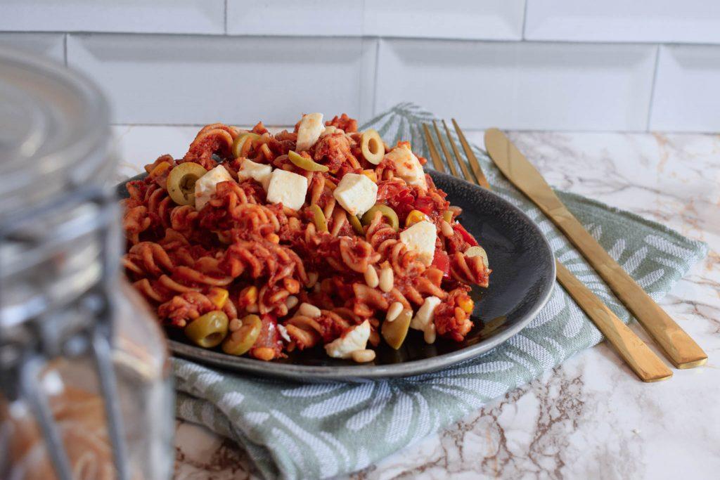 recept_tonijn_pasta